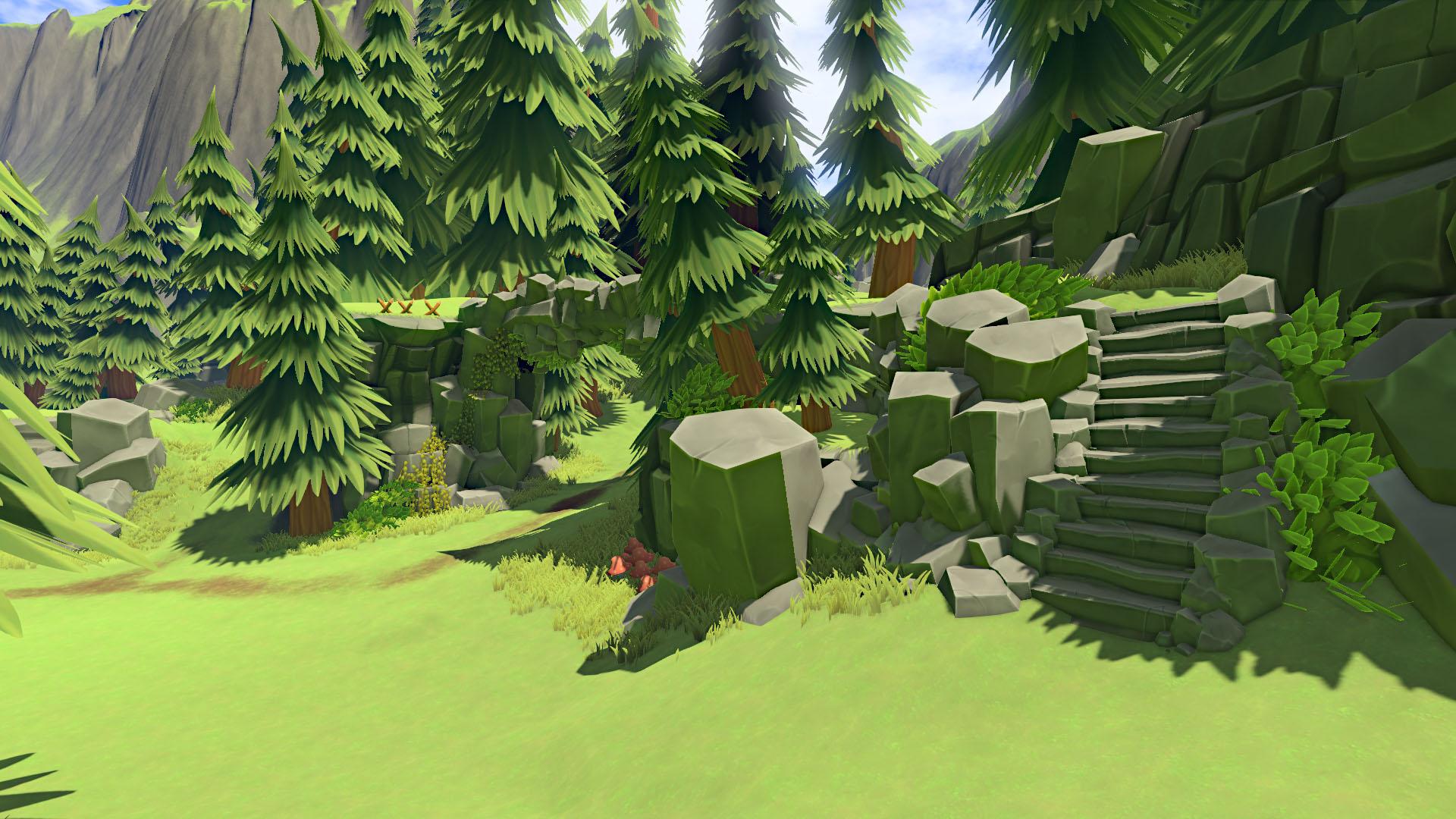 Obelisk – Screenshot 01